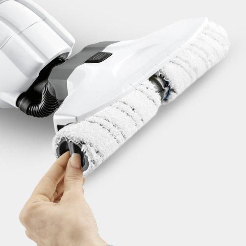 Высококачественные микроволоконные роликовые щетки