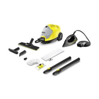 Пароочиститель SC 4 EasyFix Iron