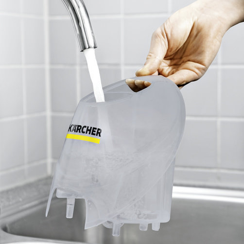 Rezervor de apă detașabil pentru reumplere continuă