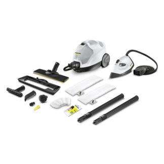Пароочиститель SC 4 EasyFix Premium Iron Kit