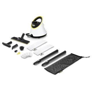 Пароочосититель SC 2 Deluxe EasyFix Premium