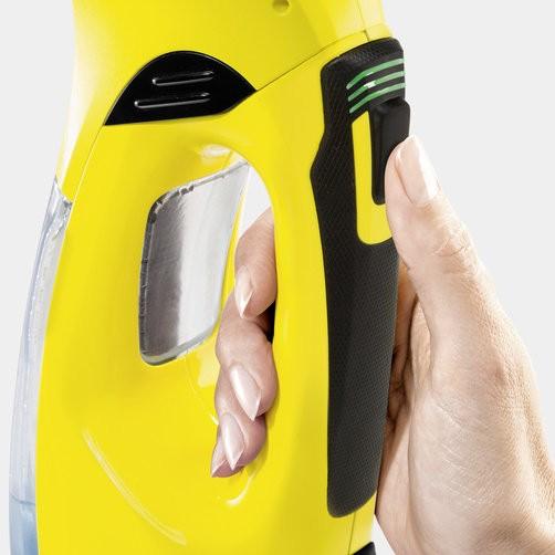 Mâner confortabil cu indicator al nivelului bateriei
