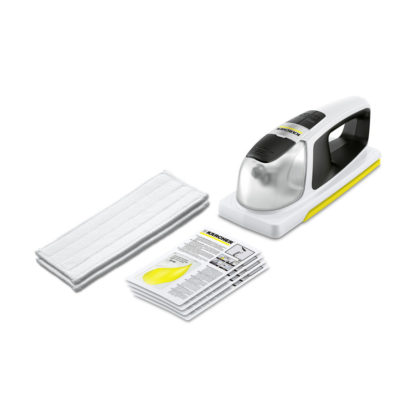 Aparat de curațat geamuri cu vibrați KV 4 Premium