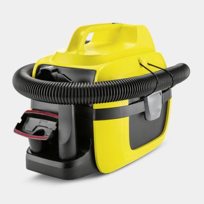Хозяйственный пылесос WD 1 Compact Battery