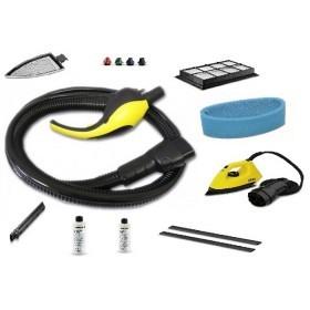 Accesorii pentru aspiratoarele cu aburi SV