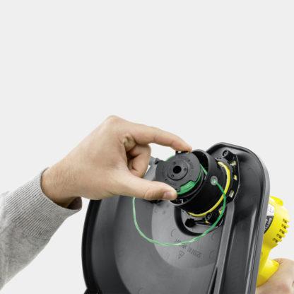 Trimmerului pentru gazon LTR 36-33 Battery