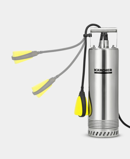 Pompa de presiune submersibila BP 2 Cistern