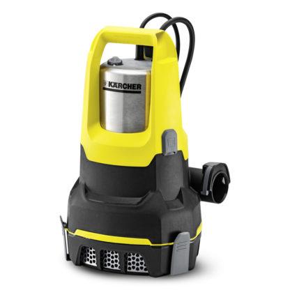 Pompa submersibila pentru apa curata SP 6 Flat Inox