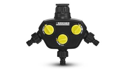 Распределитель 3-х канальный для поливочных систем Karcher
