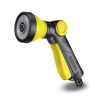 Многофункциональный пистолет-распылитель