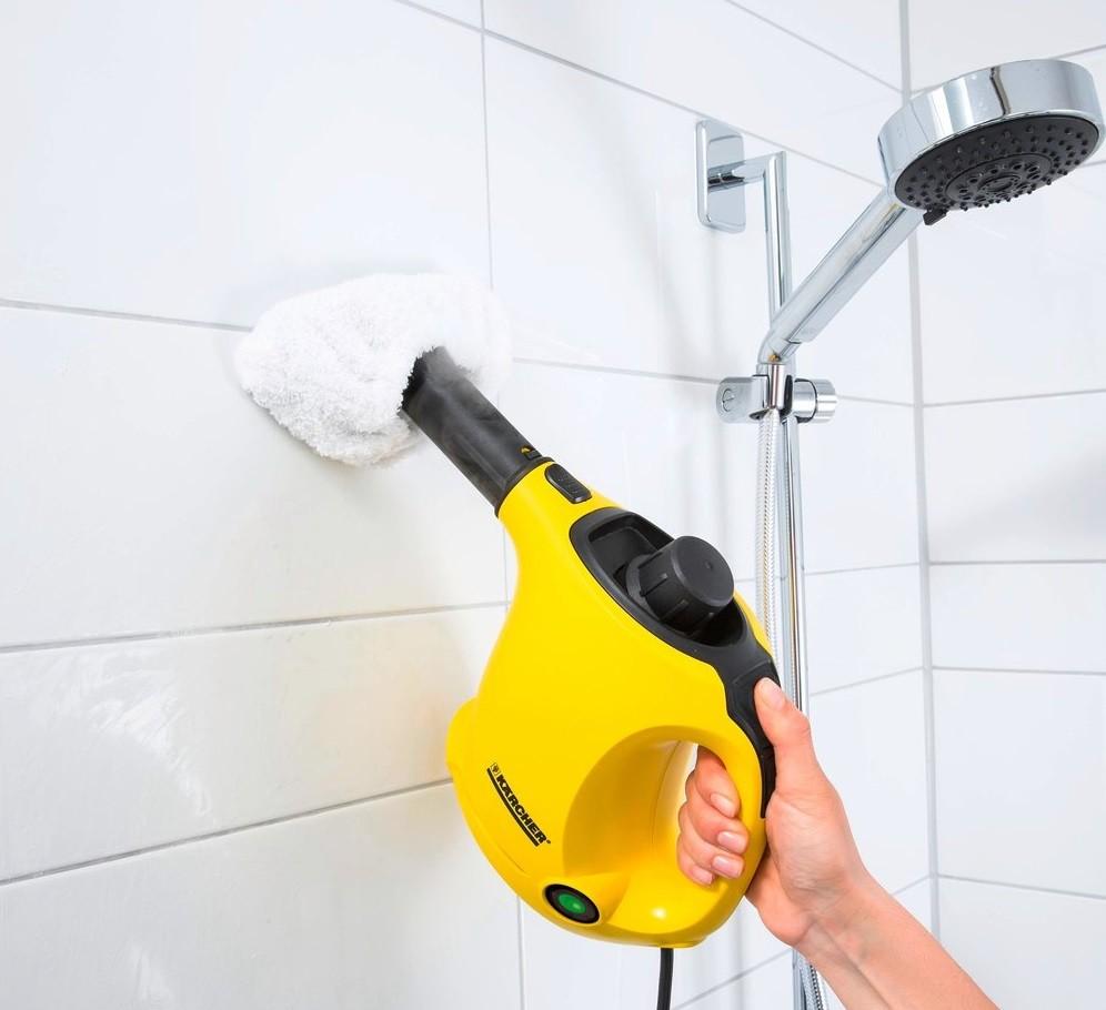Cum să alegeți dispozitivul de curățare cu aburi