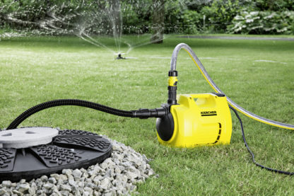 Садовый  насос BP 3 Garden Set Plus