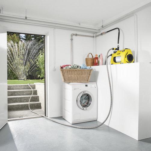 Ușor de utilizat în casă și grădină