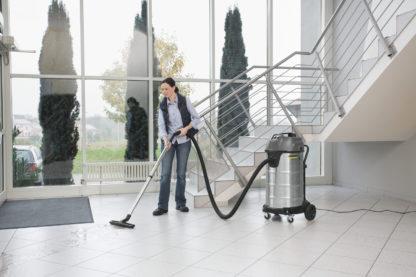 Пылесос для влажной и сухой уборки  NT 90/2 Me
