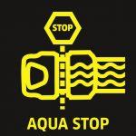 Conector universal Aqua Stop Premium