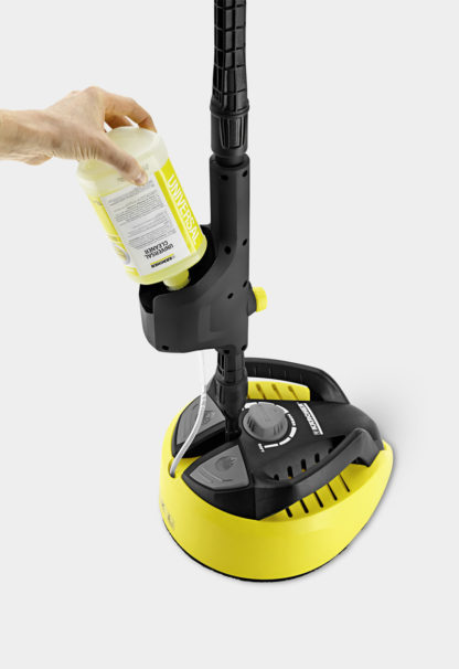 T 550 T-Racer Surface Cleaner