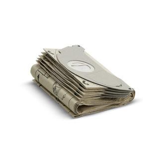 Бумажные фильтр-мешки SE