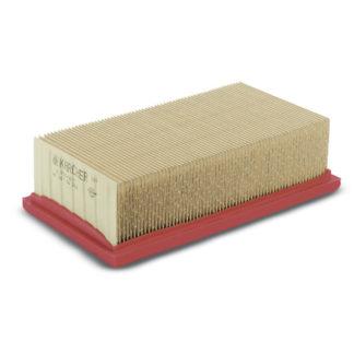 Плоский складчатый фильтр (Эко)