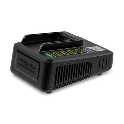 Быстрозарядное устройство для аккумулятора 18 В