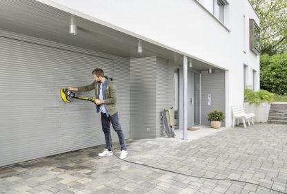 T 7 Plus Dispozitiv de curatat suprafete mari din exterior