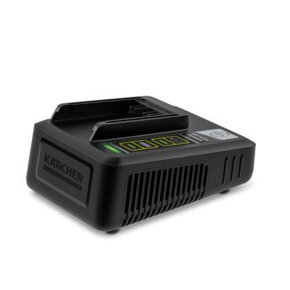 Быстрозарядное устройство для аккумулятора 36 В