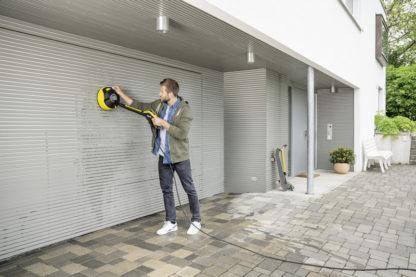 T 5 Dispozitiv de curatat suprafete mari din exterior