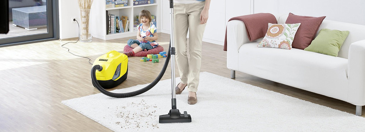 Cum să alegi un aspirator pentru casă ?