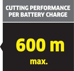 HGE 36-60 Battery Set