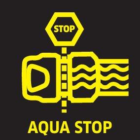 Conector Universal Aqua Stop