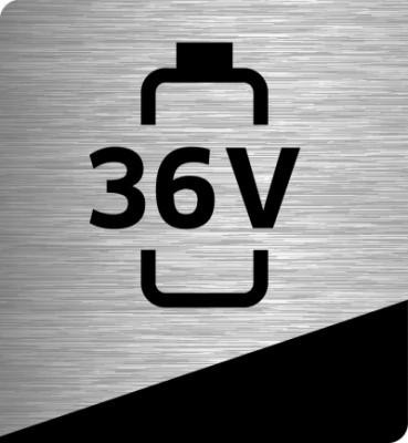 Аккумулятор 36 В 5,0 A