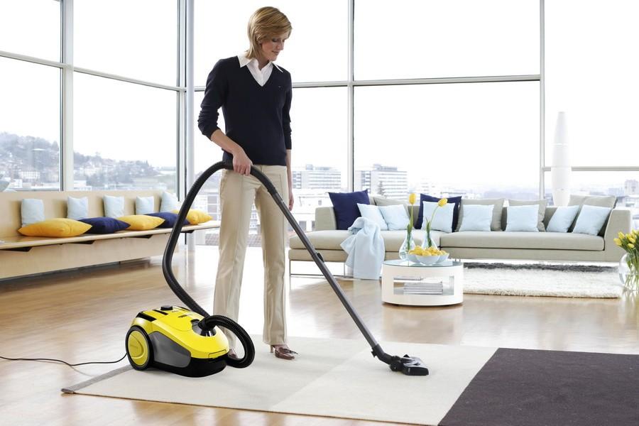 Как выбрать пылесос для дома?