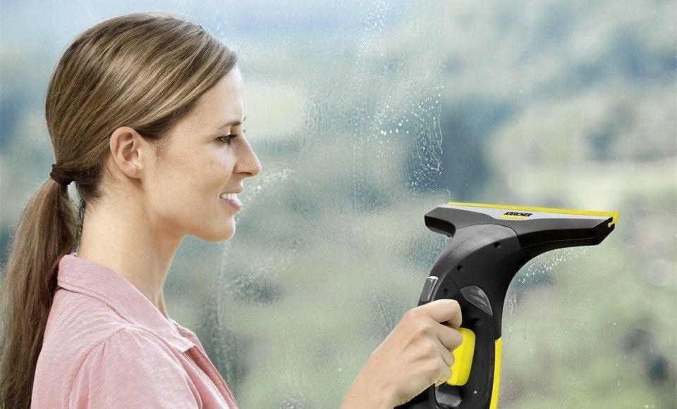 Ce este un aspirator pentru ferestre?