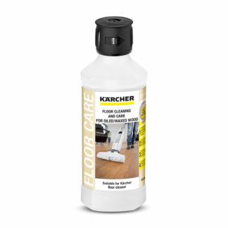 detergent pardoseală din lemn lăcuit/ceruit rm535, 500ml